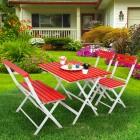 Prado Adaliss Bahçe Masa Sandalye Takımı