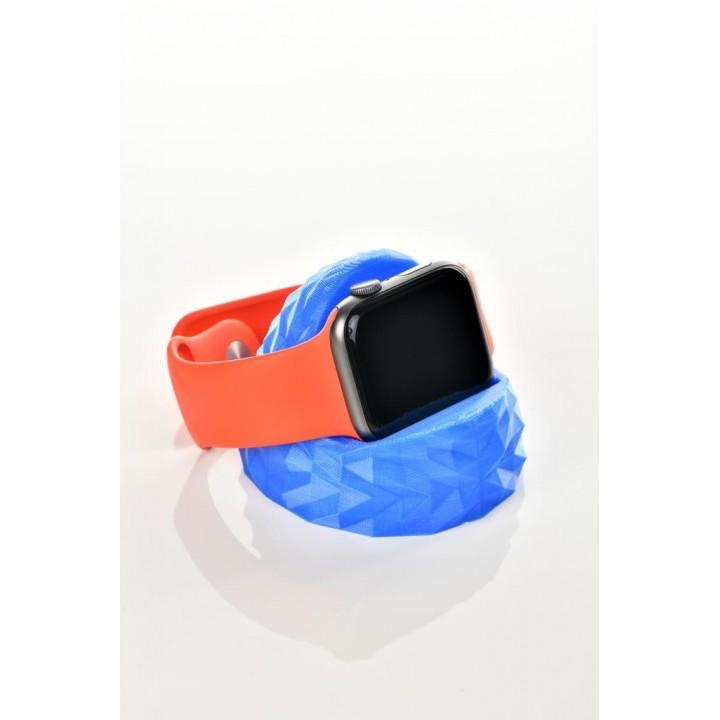 Prado Apple Watch Akıllı Saat Şarj Standı