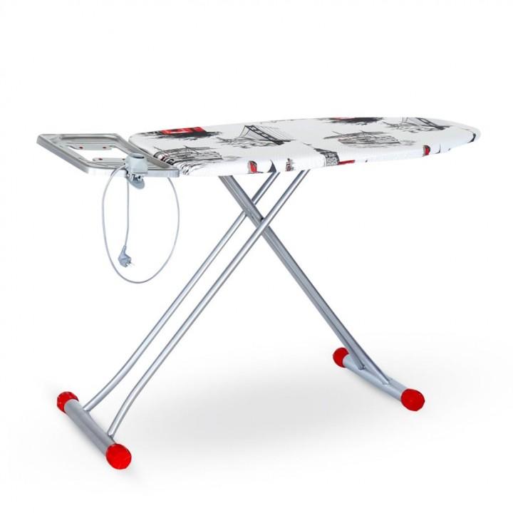 Delüks Ütü Masası 40x140cm