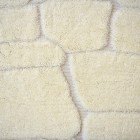 Prado Wellsoft Kumaş Halı Örtüsü Beyza Krem 150x230