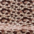 Prado Wellsoft Kumaş Halı Örtüsü 160x230 4 M²