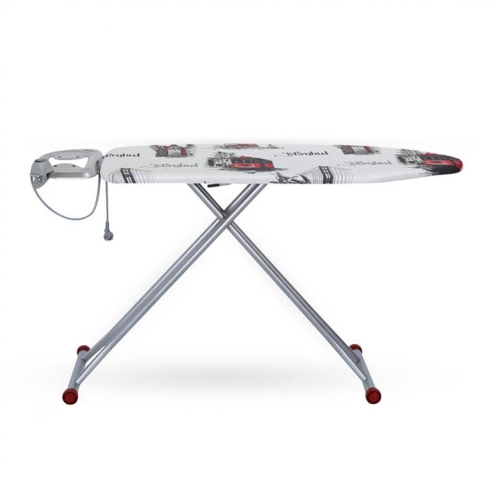 Standart Ütü Masası 42x120cm